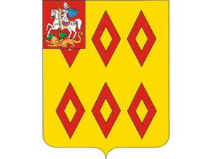 Герб Ногинск